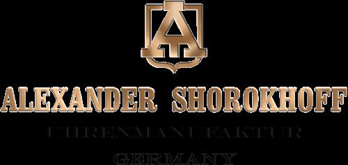 Manufaktur-Boutique from Alexander Shorokhoff