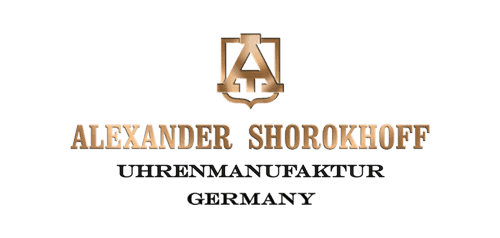 Manufaktur-Boutique from Alexander Shorokhoff