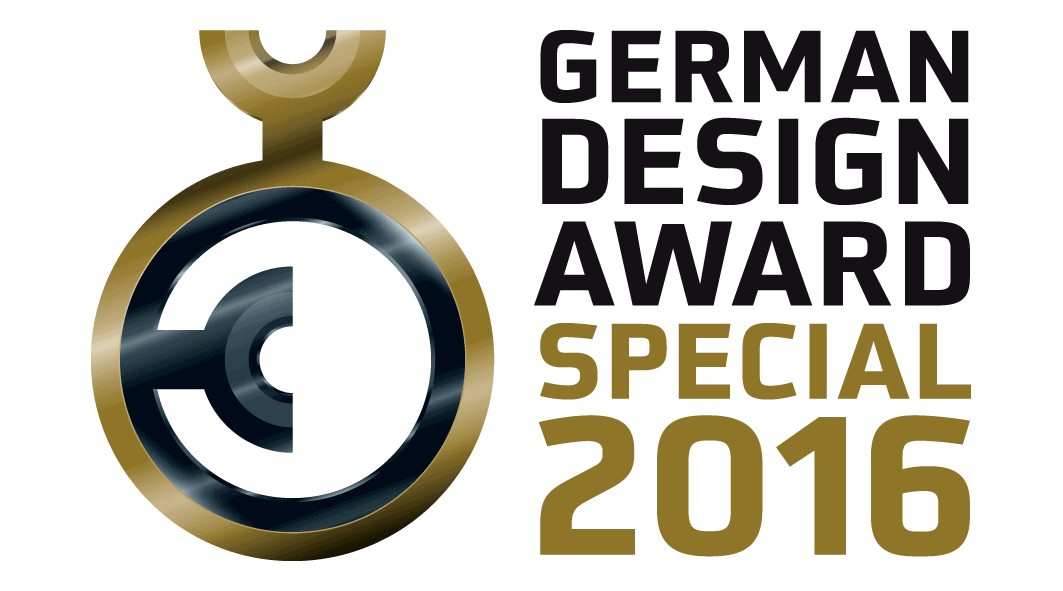 uhren shop german design award