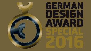 uhren shop german design award