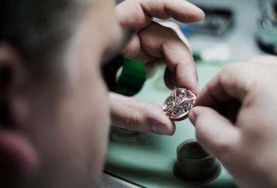 Alexander Shorokhoff Uhren Manufaktur online uhren