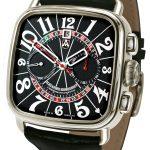 chronograph handaufzug uhr luxusuhren