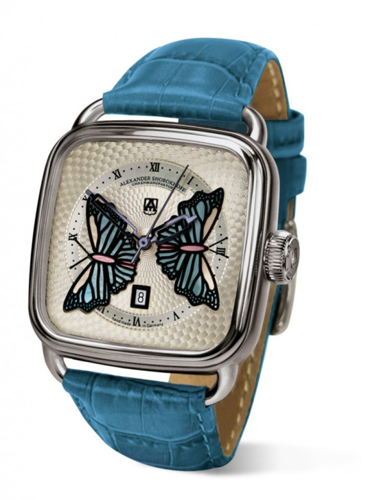 Alexander Shorokhoff - Butterfly