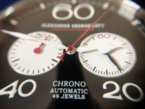Chrono CA5