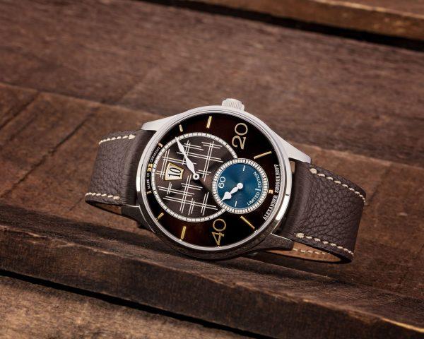 Außergewöhnliche Luxusuhren kaufen, Höchste Qualität, Handgefertigt in Deutschland